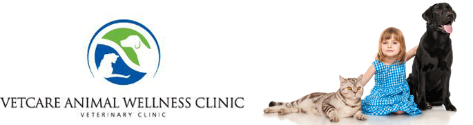 Vetcare Animal Wellness Clinic logo